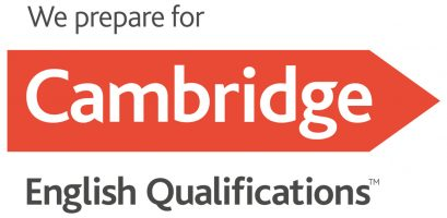 CENTRO PREPARADOR OFICIAL DE CAMBRIDGE